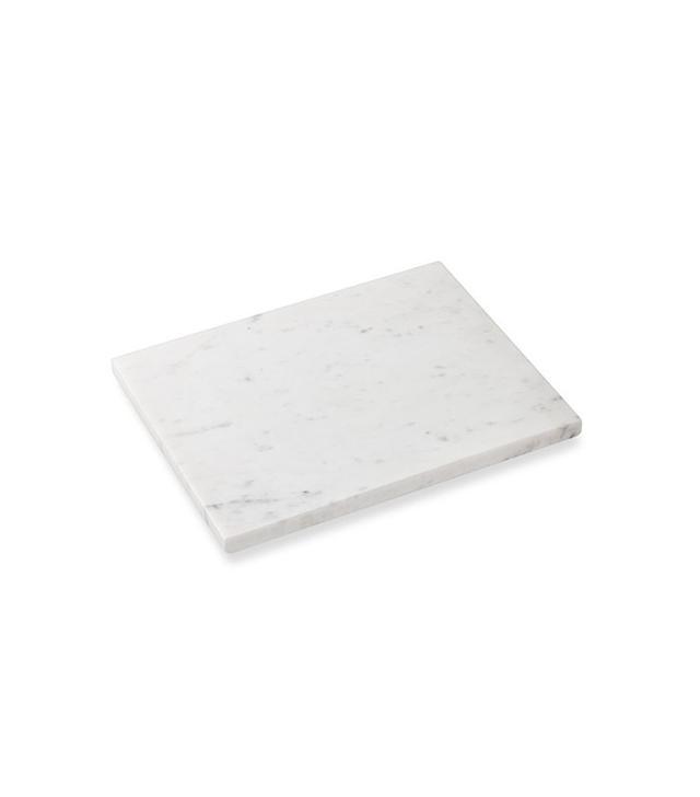 Williams-Sonoma Marble Pedestal