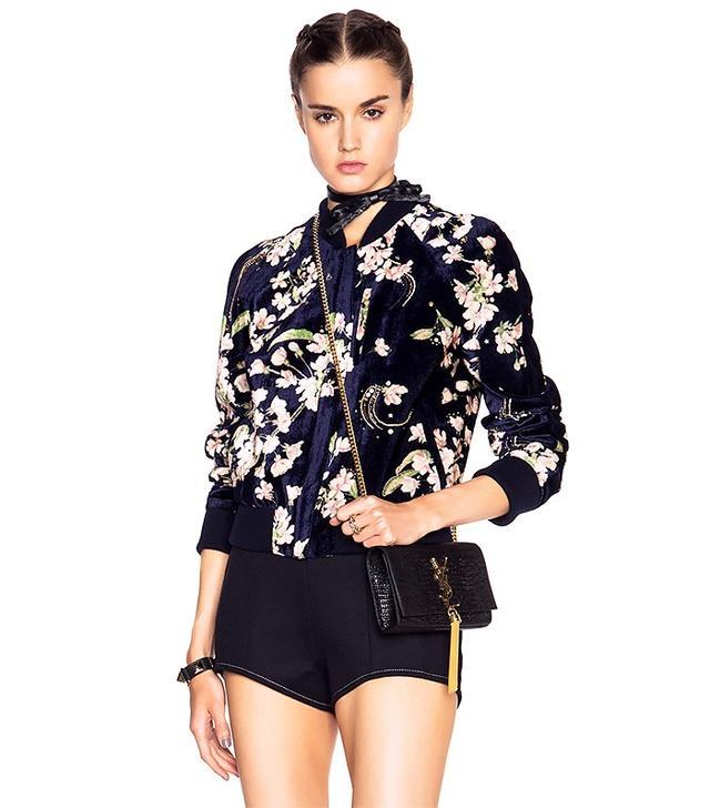 Magda Butrym Tokyo Jacket