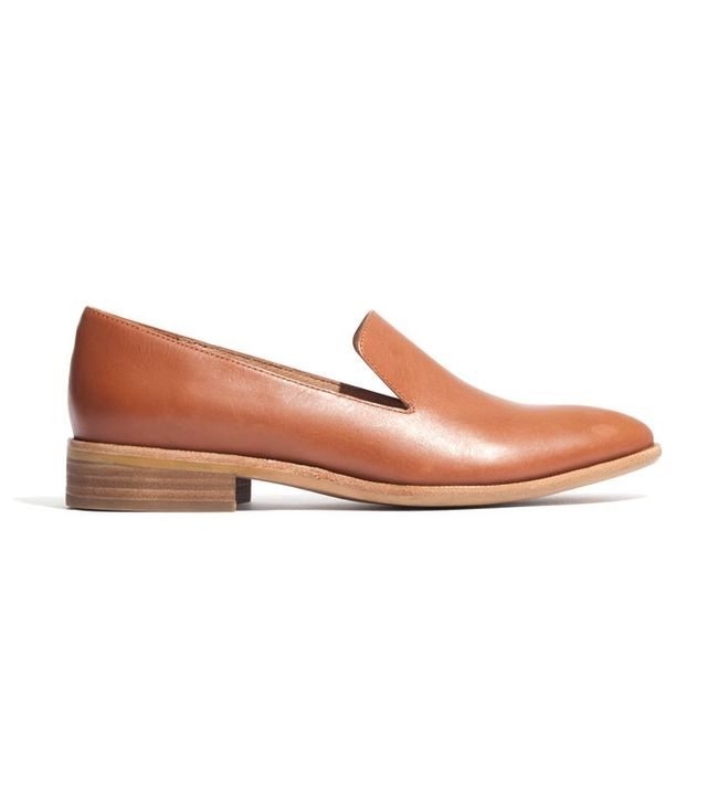 Madewell Orson Loafers