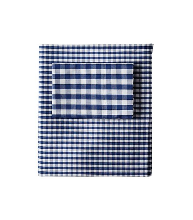 Serena & Lily Set of 2 Extra Gingham Pillowcases