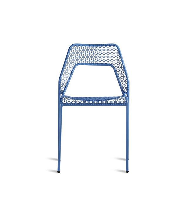 Blu Dot Set of 2 Hot Mesh Chair