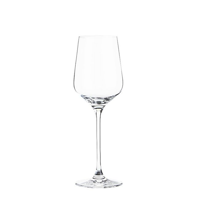 CB2 Rona Wine Glass