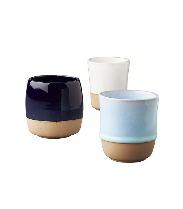 SAIC for CB2 Yunomi Teacups