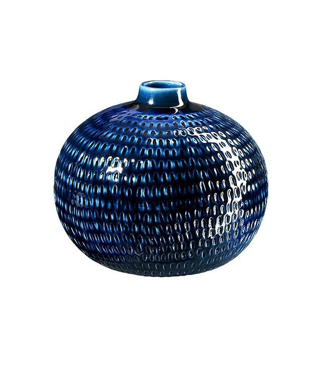 CB2 Xylo Vase