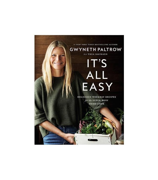 It's All Easy by Gwyneth Paltrow