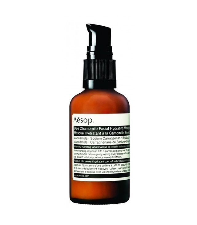 Aesop Blue Chamomile Hydrating Masque