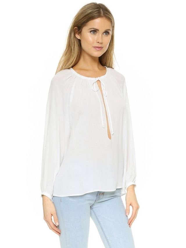 Stoned Immaculate Morrison Blouse
