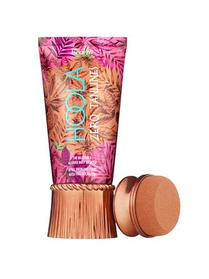 Reviewed: Benefit's First-Ever Fake Tanner