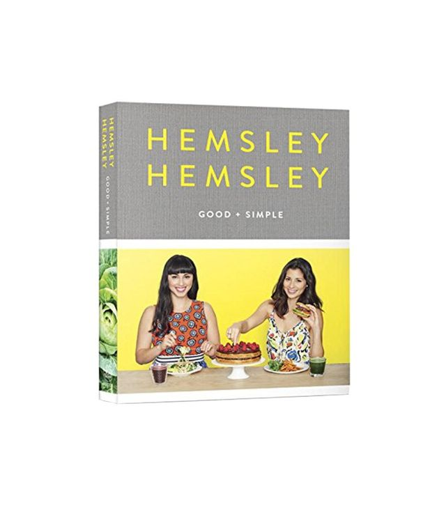 Good and Simple by Jasmine Hemsley and Melissa Hemsley
