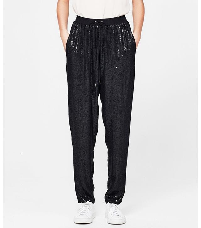 Juliette Hogan Fancy Pants