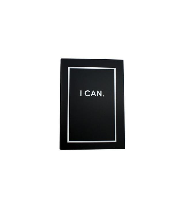 Poketo I Can, I Will Notebook