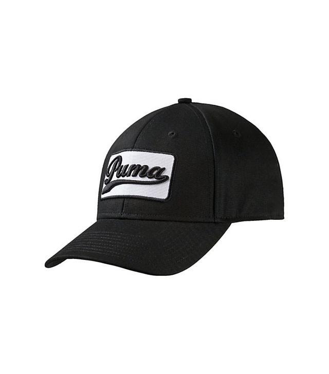 Puma Greenskeeper Adjustable Golf Hat