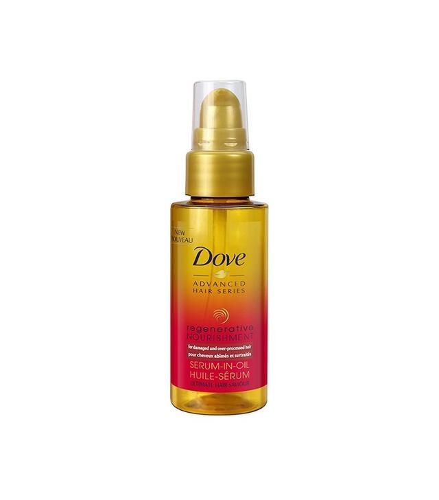 Dove Regenerative Nourishment Serum-in-Oil