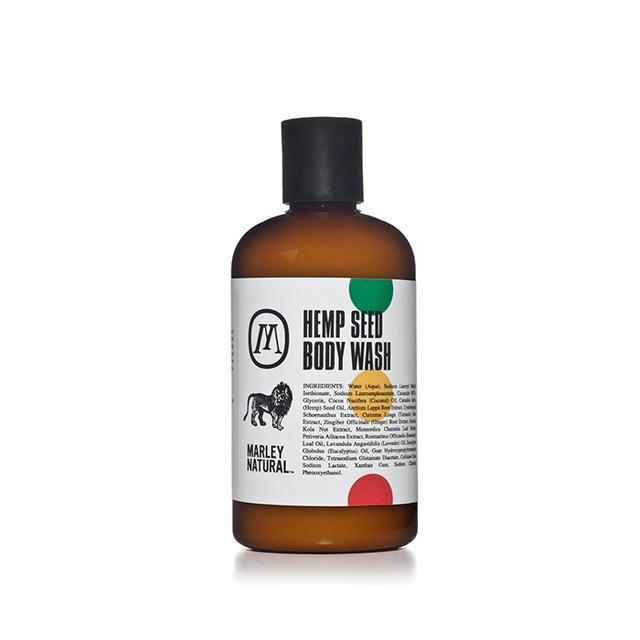 Marley Natural Hemp Seed Body Wash