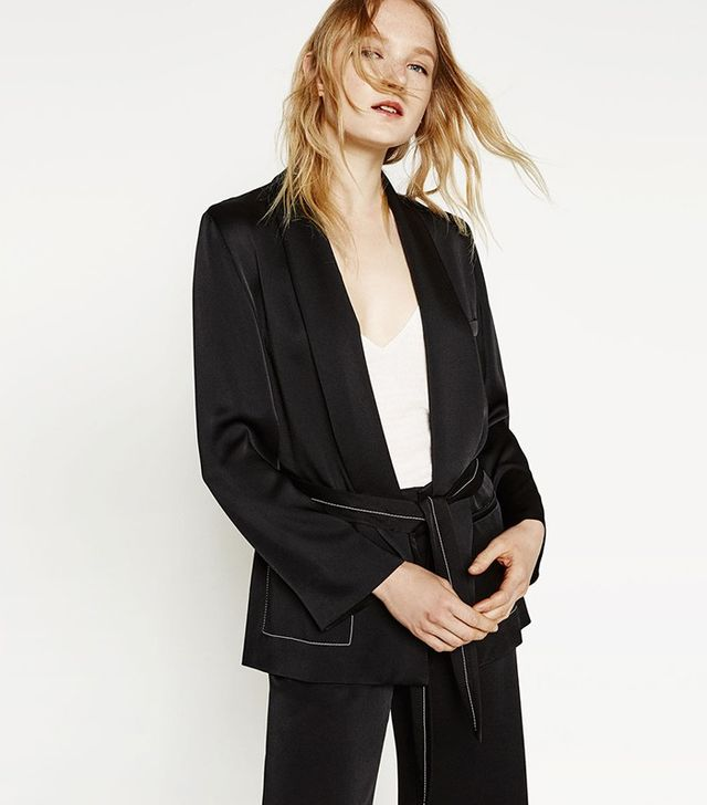 Zara Studio Jacket