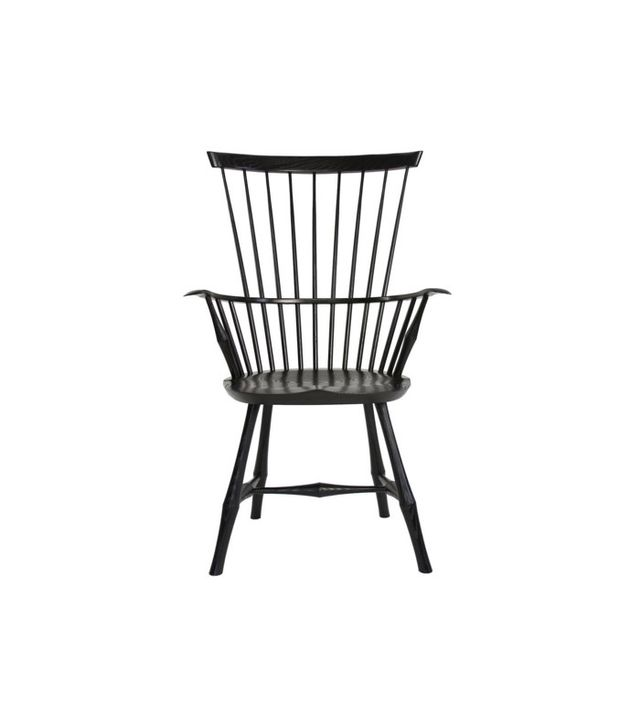 O&G Studio Wayland High-Back Armchair
