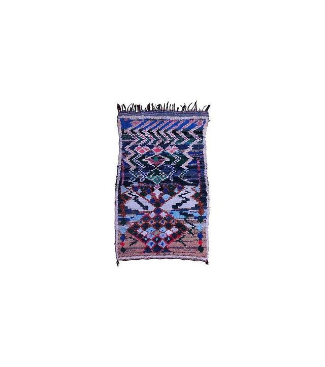 Chairish Vintage Moroccan Rug