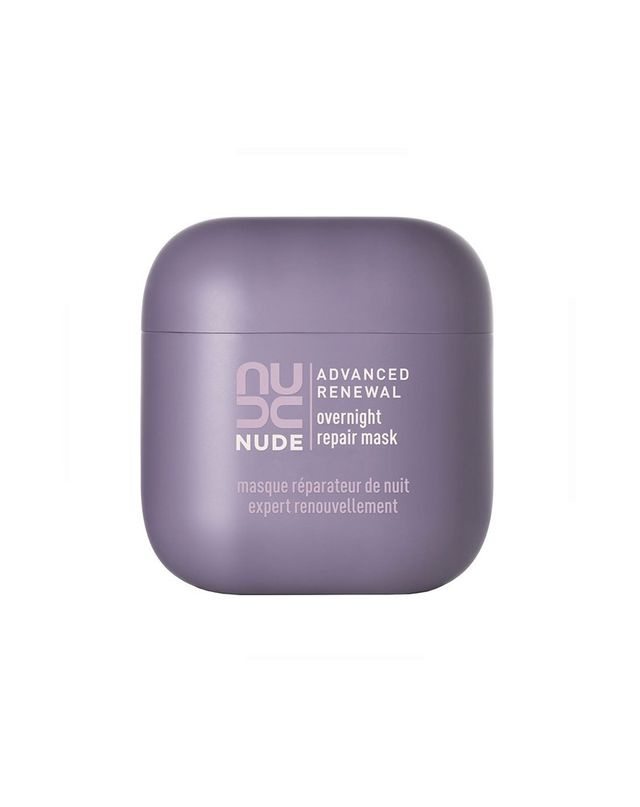 Nude Skincare Advanced Renewal Overnight Mask