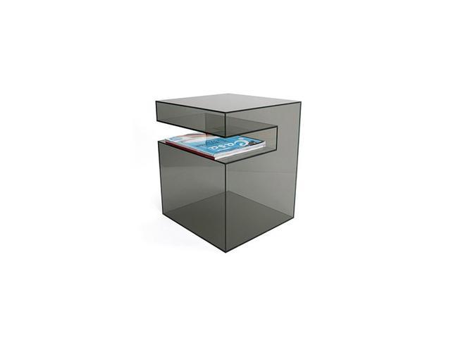 AMAC Acrylic Slot Table