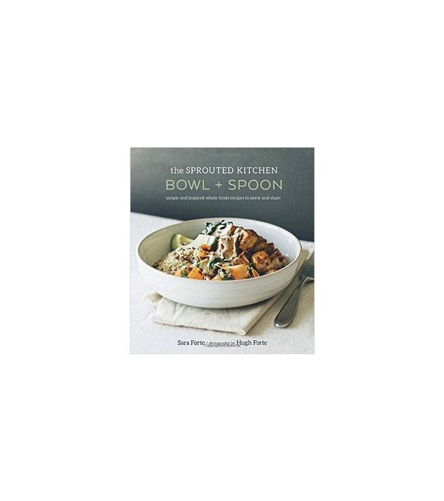 The Sprouted Kitchen Bowl and Spoon by Sara Forte