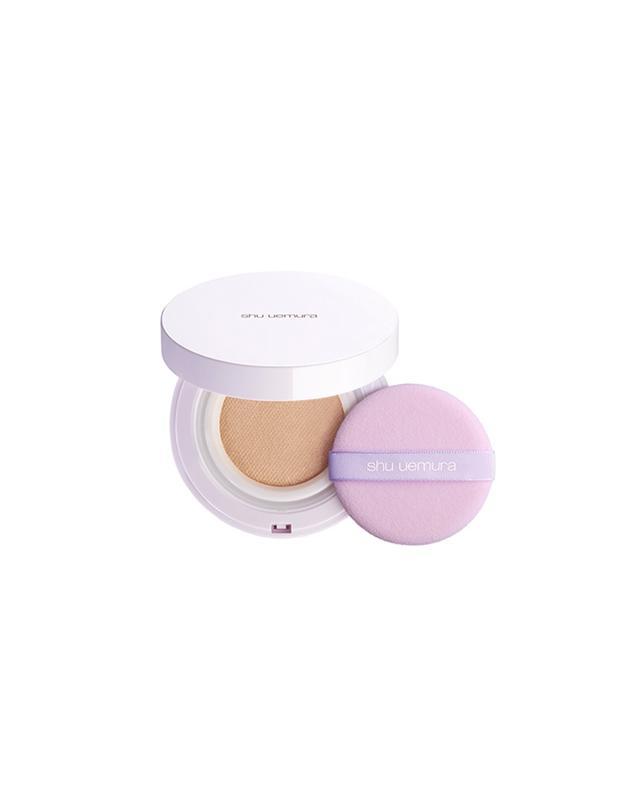Shu Uemura Blanc:Chroma Brightening UV Cushion Foundation