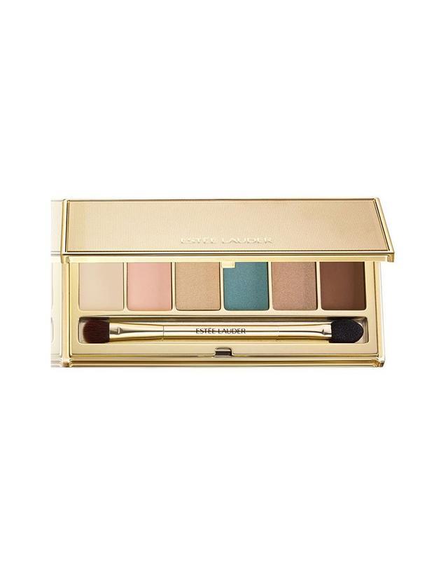 Estee Lauder Bronze Goddess Summer Glow Eyeshadow Palette