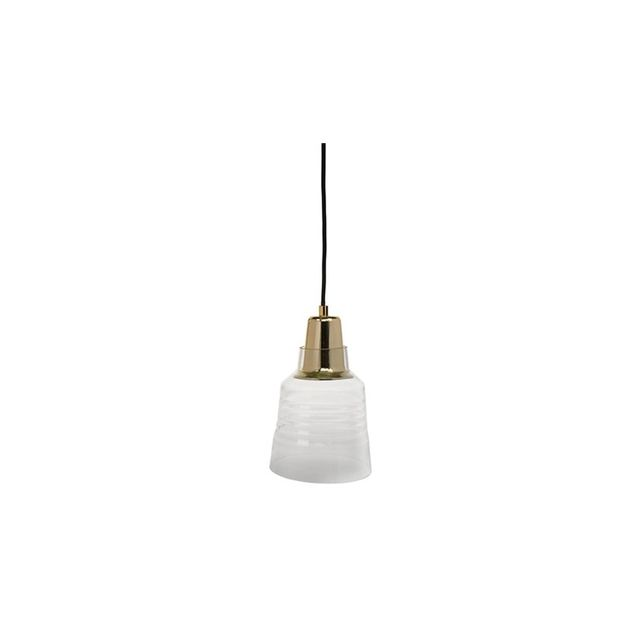 Freedom Neale Ceiling Pendant in Glass
