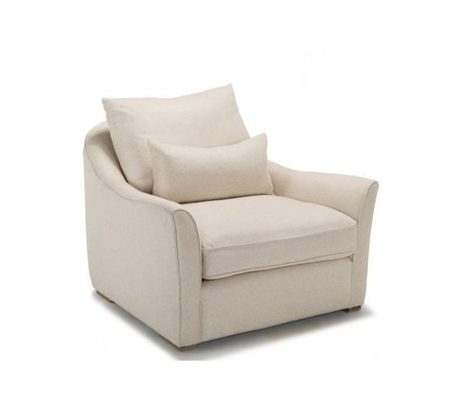 CR Essentials Dutch Splayed Arm Occasional Chair