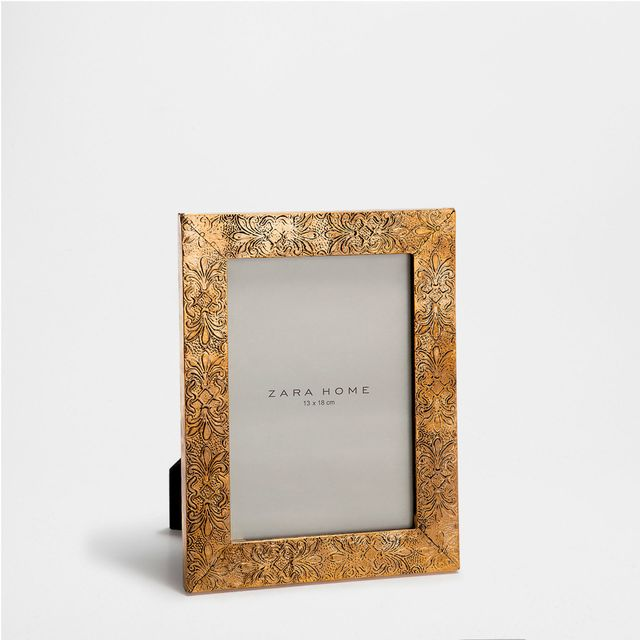 Zara Home Metal Frame