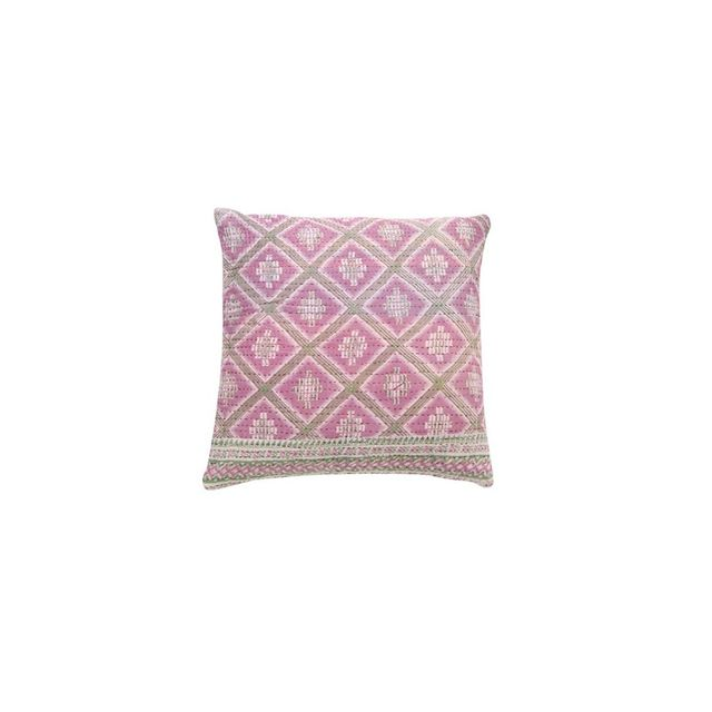 Sally Campbell Musk Cushion