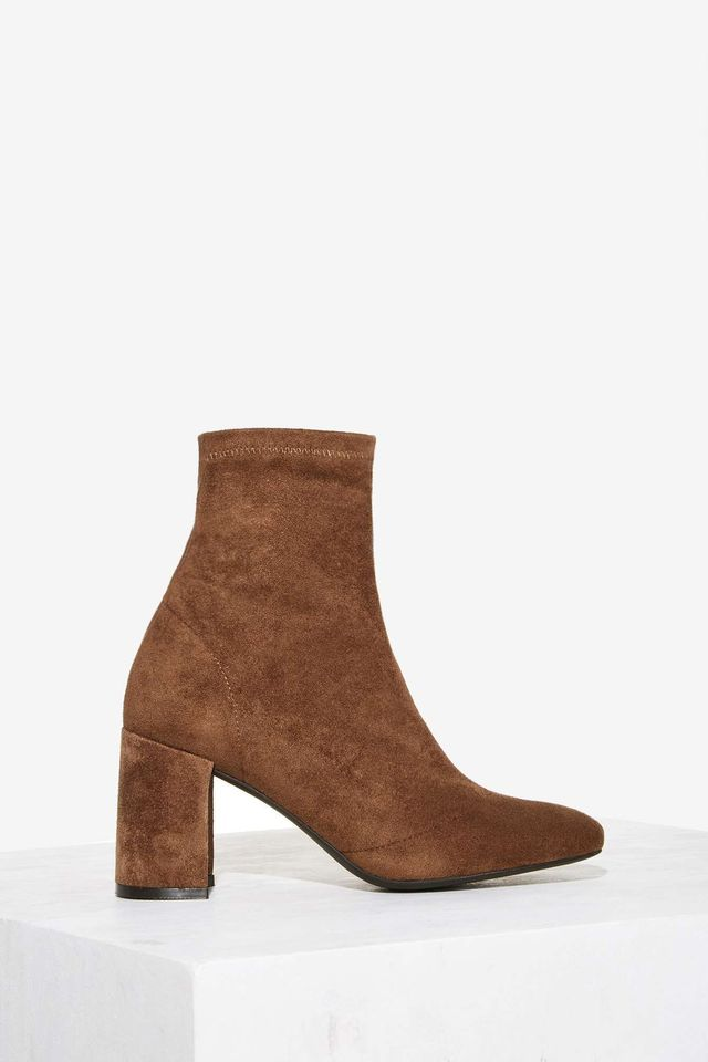 Jeffrey Campbell Cienega Ankle Boot