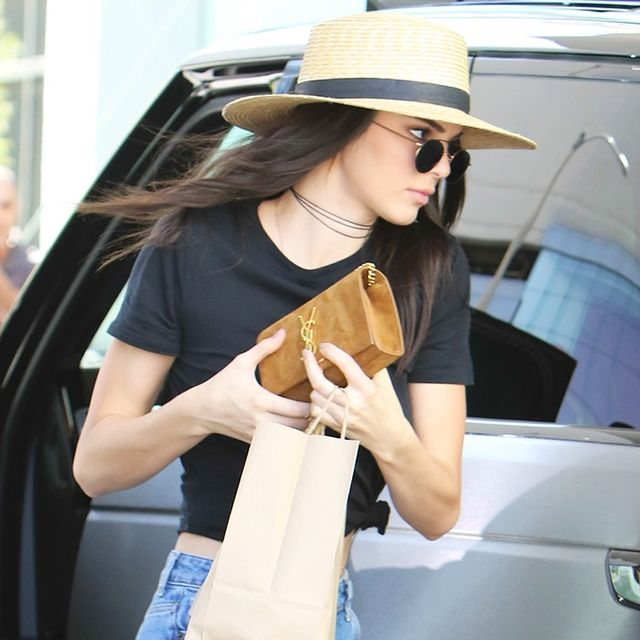 Kendall Jenner's New Favorite Accessory Is $59