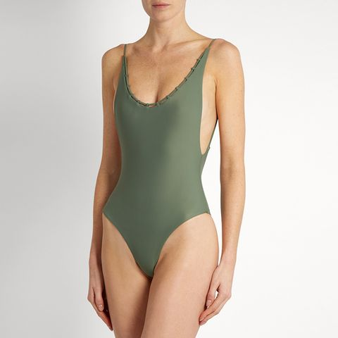 Chain Reaction Swimsuit