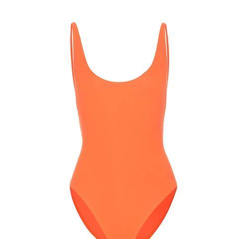 Jersey Swimsuit