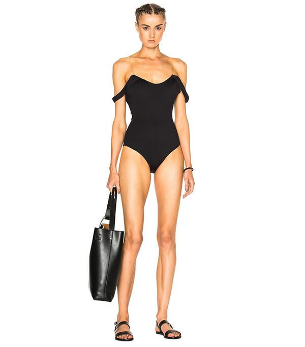 Rachel Comey Wylde Swimsuit