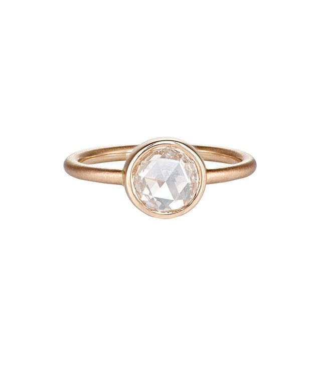 Irene Neuwirth Diamond Collection Diamond Ring