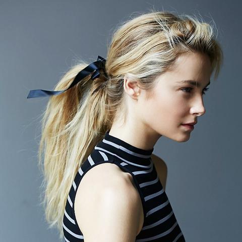 Chloe Ribbon Elastic