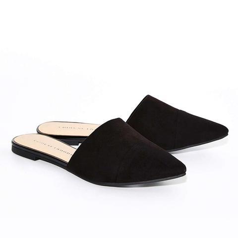 Slip-On Flats