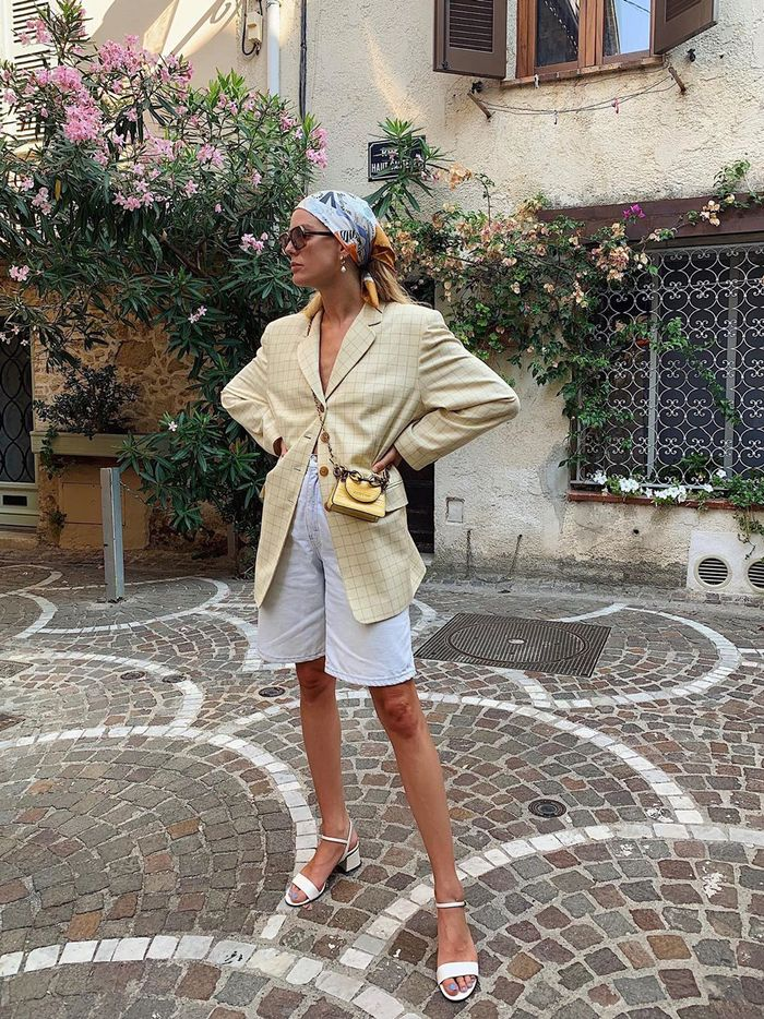 15 Easy Outfit Ideas For When You Hate Everything You Own Who What Wear