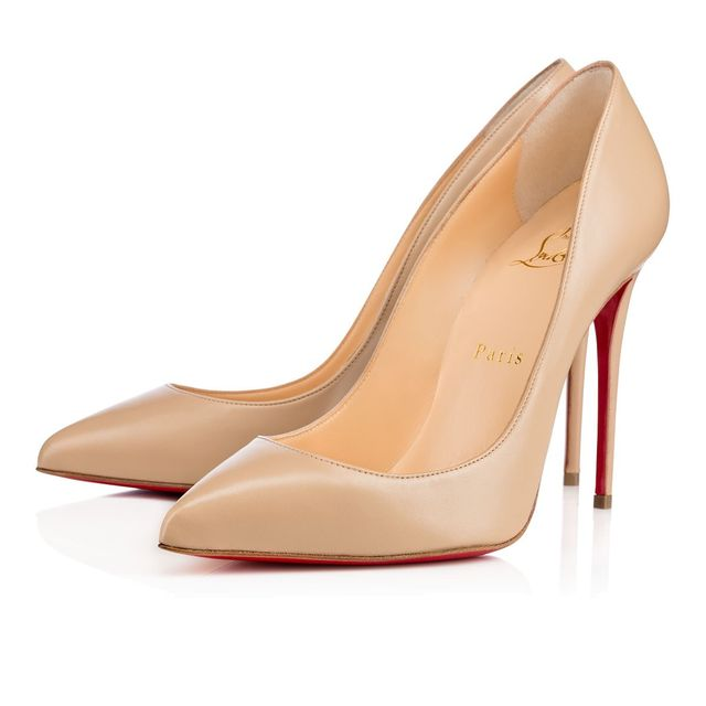 Christian Louboutin Pigalle Follies Lea Nue N°1