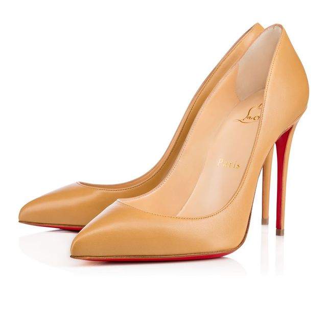 Christian Louboutin Pigalle Follies Nats N°3