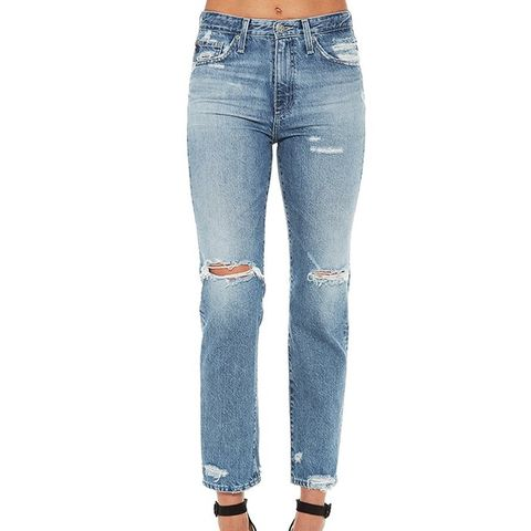 The Phoebe 17 Years Oasis Jeans