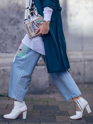 See the Season's Top 5 Trends in One Amazing Outfit