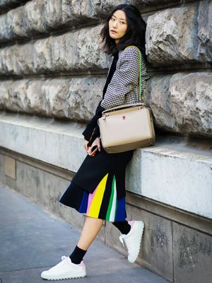 50 of the Coolest Outfit Ideas We've Seen in a Long Time