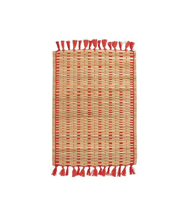 One Kings Lane Cabo Woven Placemats-Set of 4