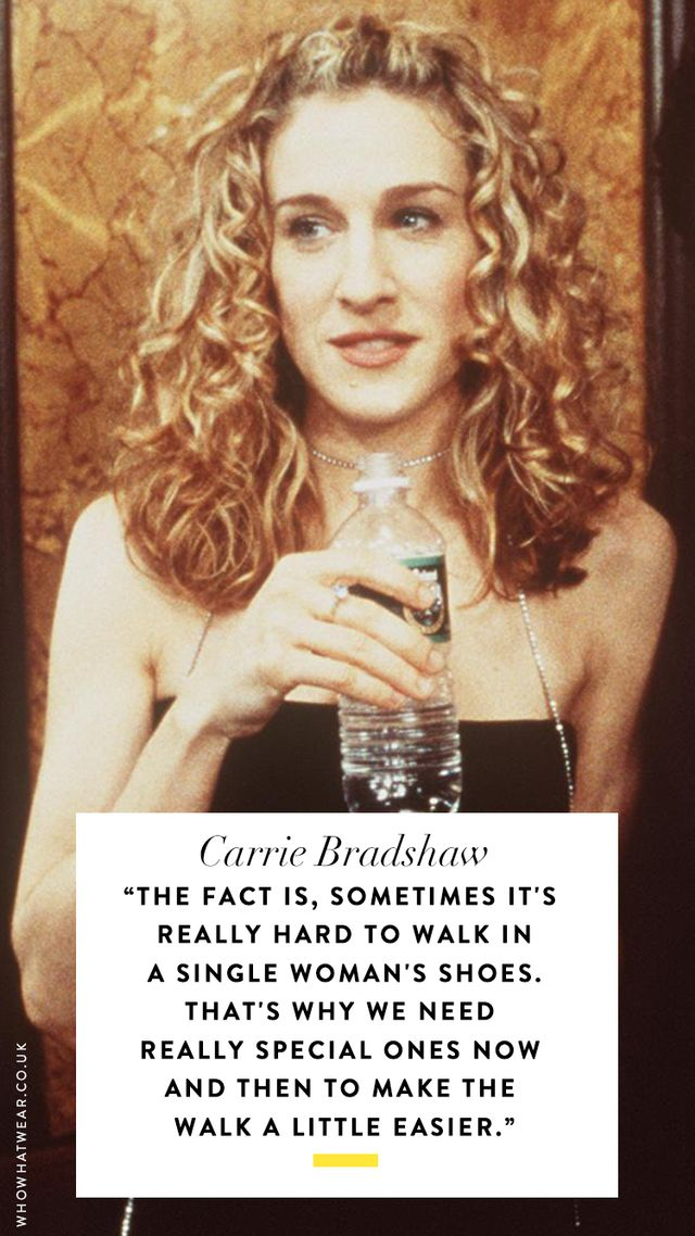 Carrie Bradshaw Quotes Sex And The City 59