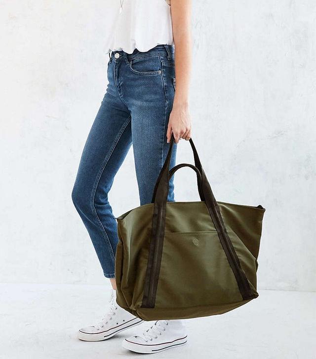 FLYNN Long Weekender Bag