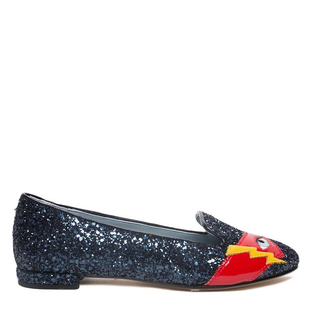 Chiara Ferragni Collection Superhero Flats