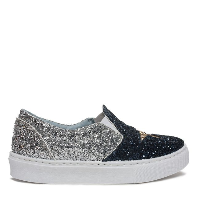 Chiara Ferragni Collection Star Sneakers
