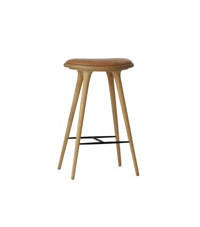 Space Copenhagen Mater Natural Soap Oak Space Stools